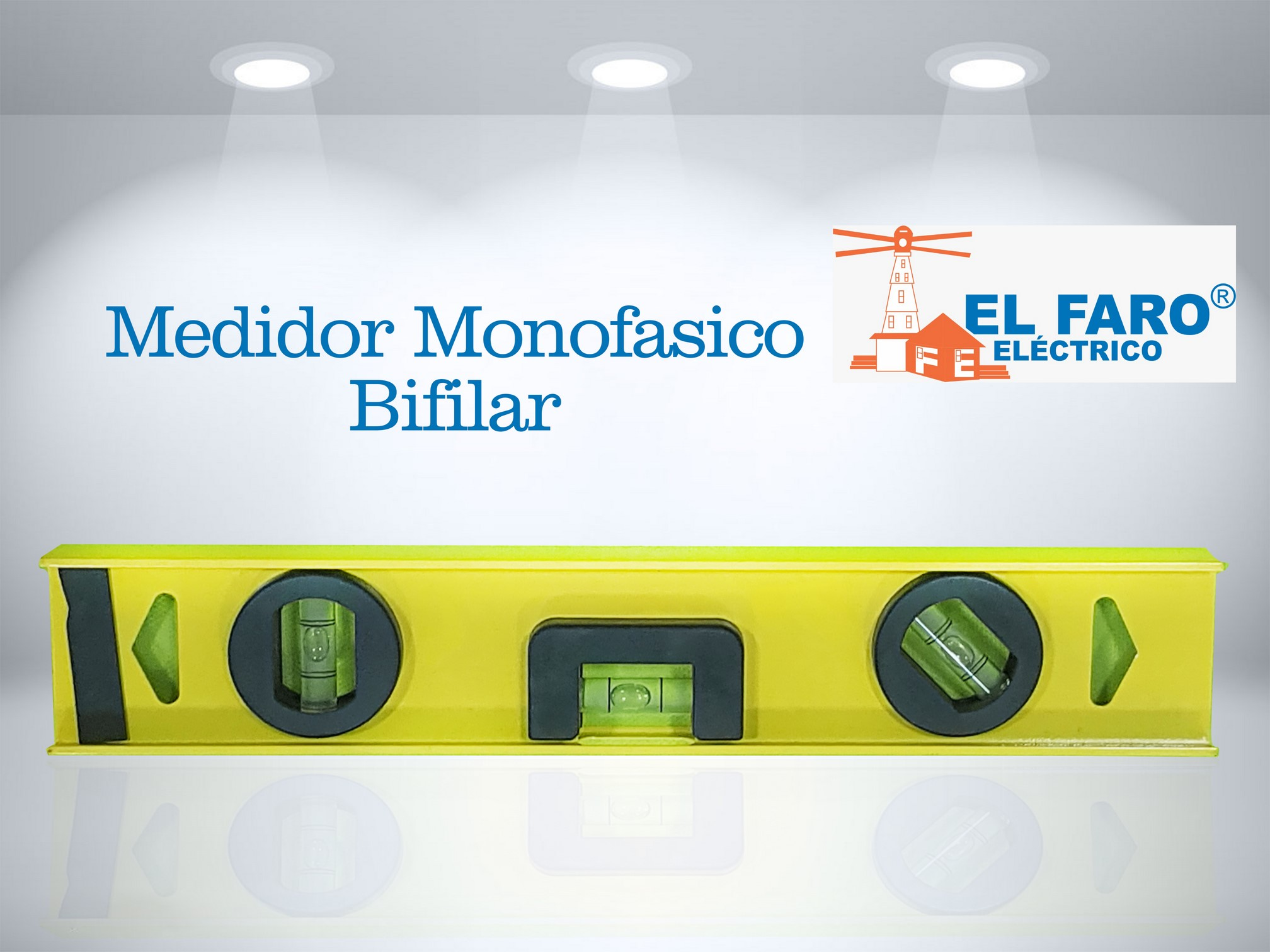 Medidor Monofasico Bifilar